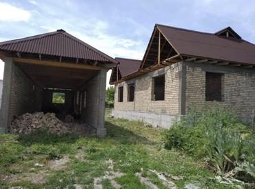 печка для бани купить в Кыргызстан: Продам Дом 224 кв. м, 6 комнат