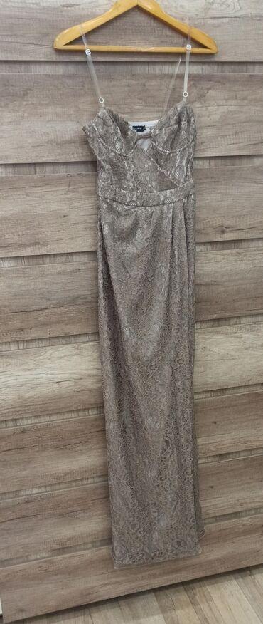 платья в Кыргызстан: Продаю вечернее платье размер saq
