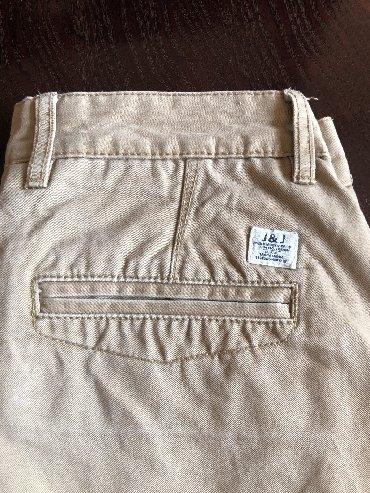 Bez pantalone broj - Srbija: Jack & Jones original muške pantalone  Original Jack & Jones m