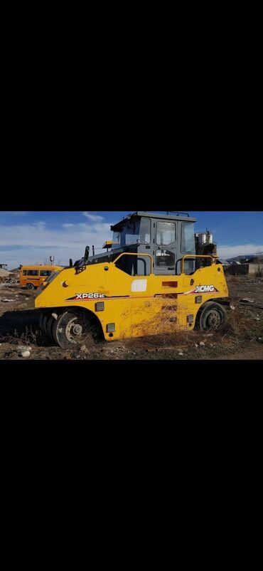 машины на продажу в Кыргызстан: Продается пневматический Каток  Или меняем на авто