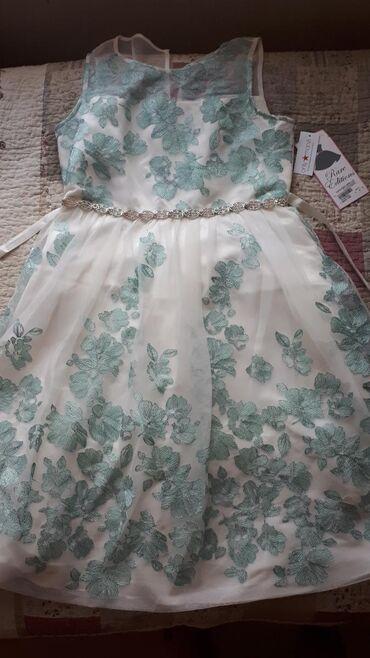 Праздничное платье новое с этикеткой14-15 лет164 смMacy's Цена: 2500