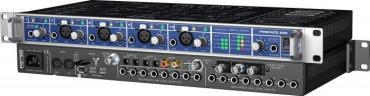 Rme fireface 800 является самым мощным firewire аудио интерфейсом в ми в Джалал-Абад