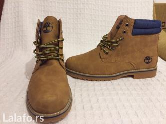 Timberland Muske cipele odlicnog kvaliteta! - Nis