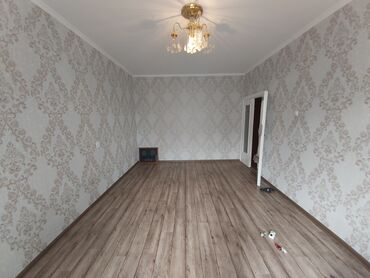 2 комнатная квартира in Кыргызстан | ПРОДАЖА КВАРТИР: 105 серия, 2 комнаты, 48 кв. м Видеонаблюдение, Лифт, С мебелью