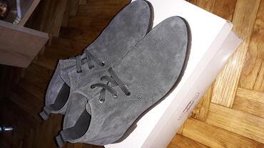Zenske farmericecine - Srbija: Zenske cipele-mokasine-loaferice. Ravne,kozne (prevrnuta