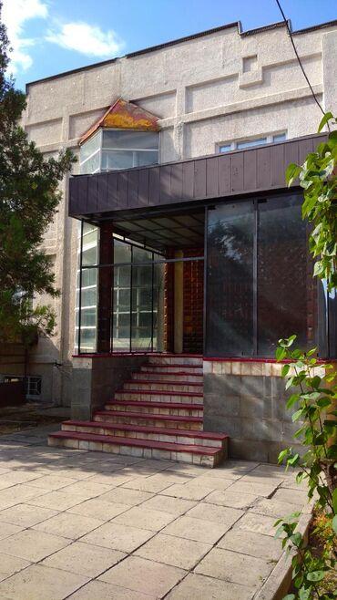 Коммерческая недвижимость - Кыргызстан: Частный дом! Срочно продаю хороший большой дом 460м2 Фрунзе 93!В доме
