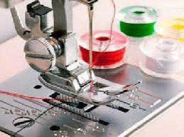 Сдаем швейный цех - Кыргызстан: Швейный цех принимаем заказы!