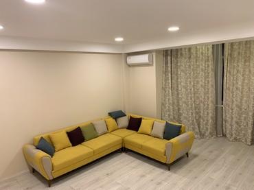 Сдается квартира: 2 комнаты, 82 кв. м, Бишкек