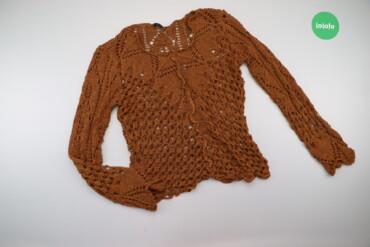 Жіночий светр тонкої в'язки B.Young, p. L    Довжина: 60 см Ширина пле