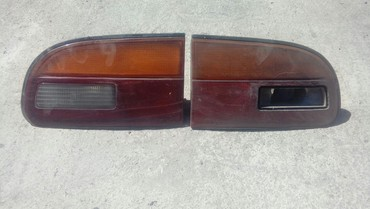 делика бишкек in Кыргызстан | АВТОЗАПЧАСТИ: Делика задние фанори цена за оба 800с