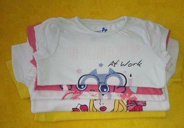 Majice za male devojcice 💞🌸🌹 - Barajevo