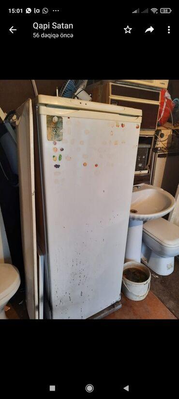 болгарка бош 125 в Азербайджан: Холодильник