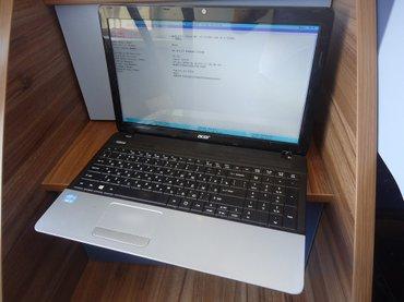 Acer Aspire E1-571G Elanı tam oxuyun.Noutbukun hər bir funksiyası в Баку