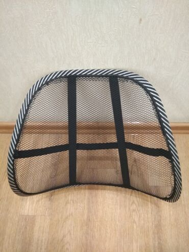 Продаю ортопедический поддерживатетель, можно крепить на спинку стула