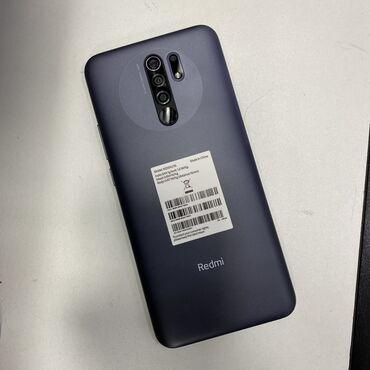 Новые телефоны с бесплатной доставкой гарантия redmi9 128гб