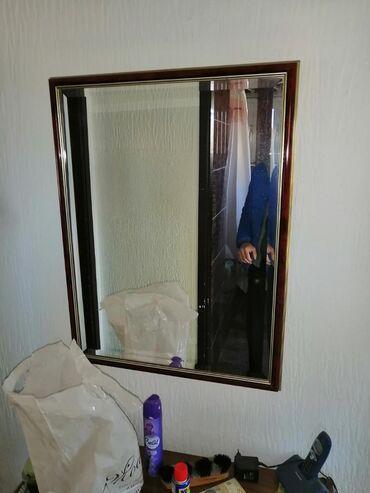 Ogledalo, u dobrom stanju, za više informacija pozovite, moguć dogovor