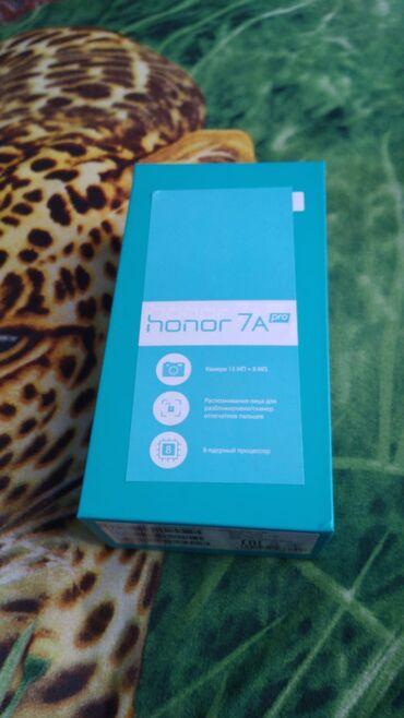 huawei honor 3c - Azərbaycan: Honor 7a pro satilir