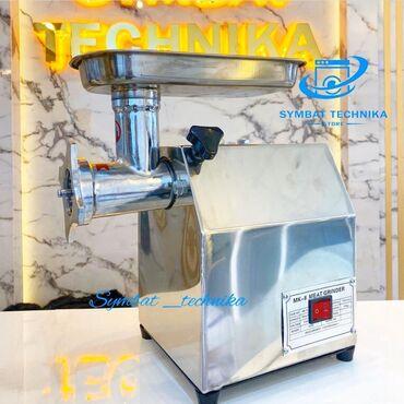 Промышленная мясорубка 100 кг в час
