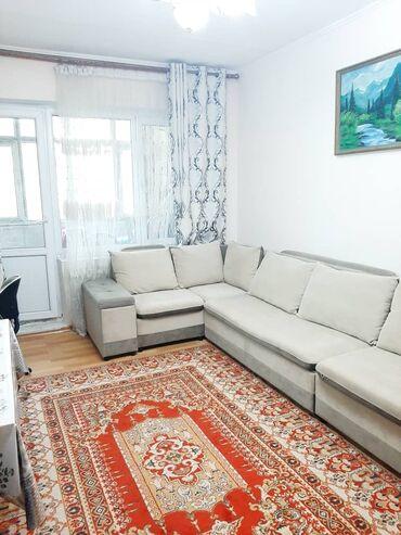 Продам - Бишкек: Продается квартира: 1 комната, 35 кв. м