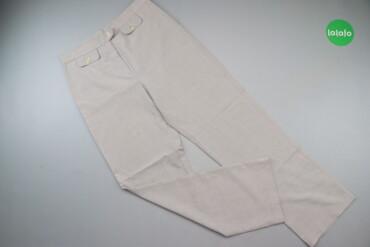 10000 объявлений | ЛИЧНЫЕ ВЕЩИ: Жіночі класичні штани, р. М   Довжина: 103 см Довжина кроку: 75 см Нап