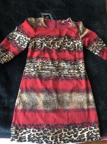 туника 42 размера в Кыргызстан: Турецкая туника Платье размер 42, одето 1 раз