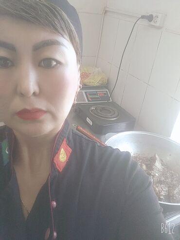 толь цена в бишкеке в Кыргызстан: Повар-кулинар