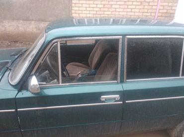 ВАЗ (ЛАДА) 2106 1998 в Базар-Коргон