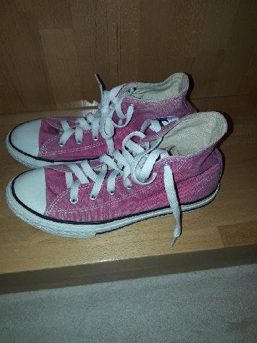 Dečije Cipele i Čizme - Varvarin: Dečije original starke u dobrom stanju,broj 35