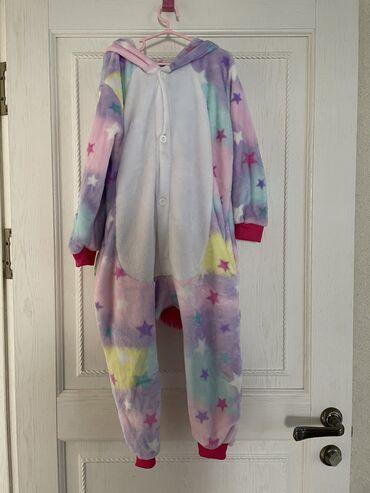 Новая пижама для девочки 4-5лет