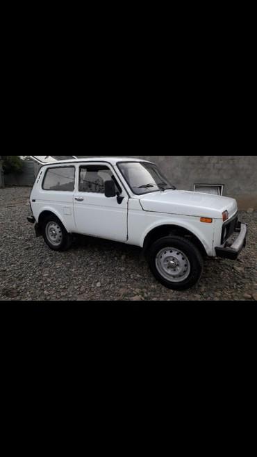 niva tekeri satilir - Azərbaycan: VAZ (LADA) 4x4 Niva 1999 | 86440 km