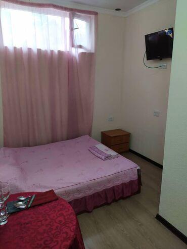 Комнаты в Бишкек: Гостиница со свежим ремонтом,недорого,чисто,уютно, на пересечении