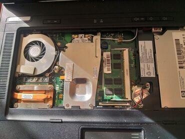 Elektronika - Prijepolje: Laptop u suoer stanju brz je ne kovi ne greje se ima 4gb hdd 320gb