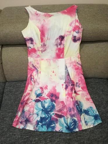 Letnja haljinica, s velicina, potpuno nova, mala mi je tako da je - Belgrade