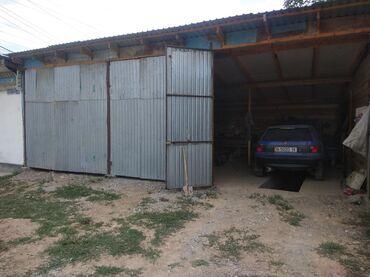 farforovyj servis в Кыргызстан: Требуется механик, моторист, ходовщик. 3 гаража. яма 2шт. Адрес заря