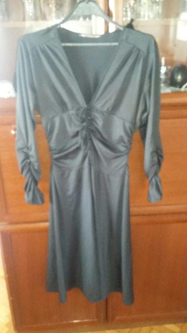 Prelepa firmirana haljina.moderna i kvalitetna 38velicina.jednom - Bogatic