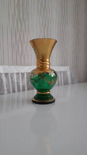 термостат ваз в Азербайджан: Ваза. Лепка