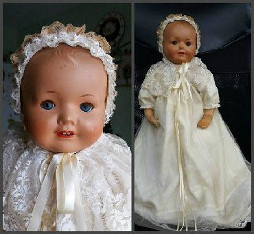 продадим куклу в Кыргызстан: Продаю куклу антиквариат прошла всю войну кукла очень редкая
