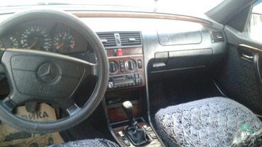 Mercedes-Benz C 180 1994 в Узген