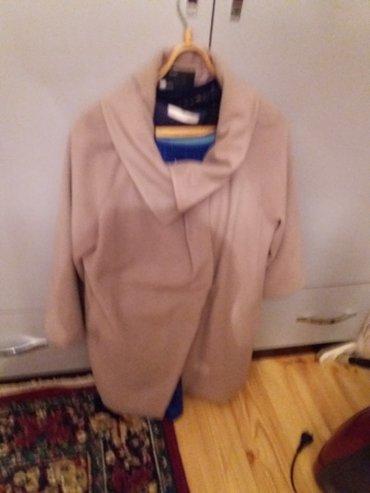 ela veziyyetdedir demek olarki tezedir aqli qarali palto 60 azn kremi  in Gəncə