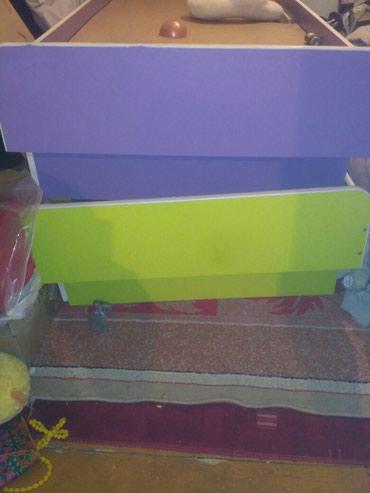 Кровать односпалка,в отличном состоянии. в Бишкек