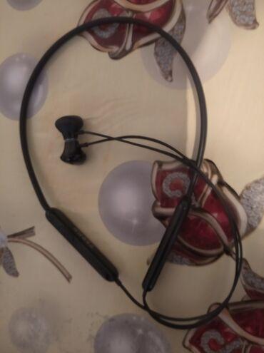наушники в Кыргызстан: Продаю или меняю наушники борофон спортивные пользуюсь не долго