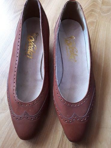 Gaziste 25 cm. elegantne cipele iz francuske nisu nikad obuvane samo - Jagodina