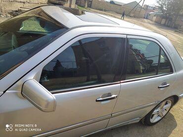 Mercedes-Benz - Azərbaycan: Mercedes-Benz C-Class 2 l. 1998 | 278000 km