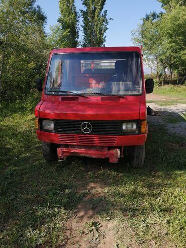 двигатель мерседес 124 2 3 бензин в Кыргызстан: Mercedes-Benz A-Class AMG 2.3 л. 1991 | 92919 км