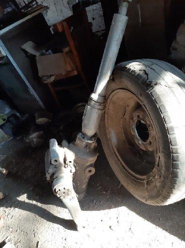 белая skoda в Кыргызстан: Гур. гидроусилитель руля на шкода лиаз 110