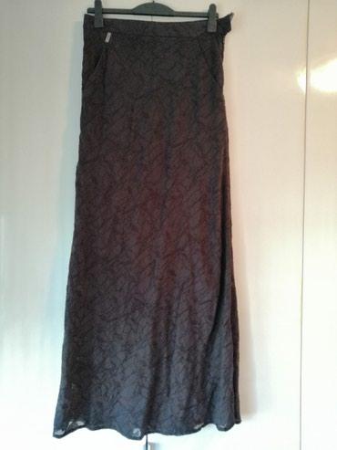 PS suknja, idealna za visoke devojke, par puta nosena. - Indija