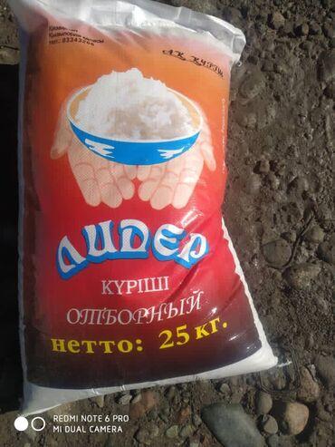 Продаю рис казахстанский оптом
