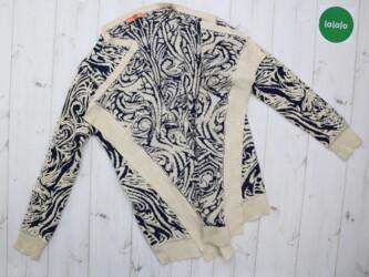 Теплый женский свитер Flam Mode    Длина: 69 см Рукава: 51 см Плечи: 3