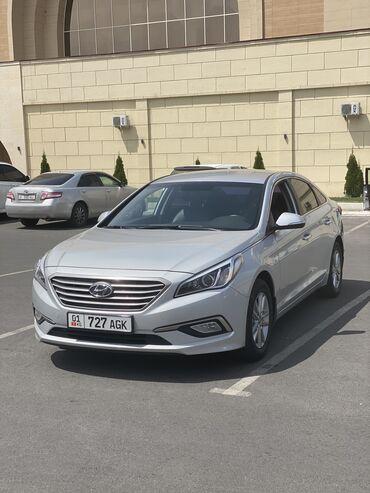 Автомобили в Бишкек: Hyundai Sonata 2 л. 2020 | 158000 км