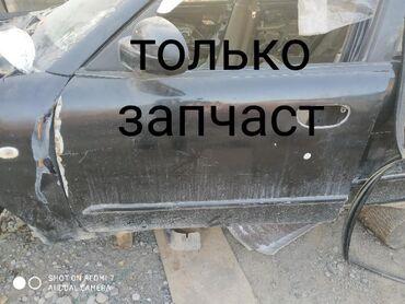 запчасти daewoo nubira в Кыргызстан: Daewoo Nubira 1.6 л. 2001 | 5586 км